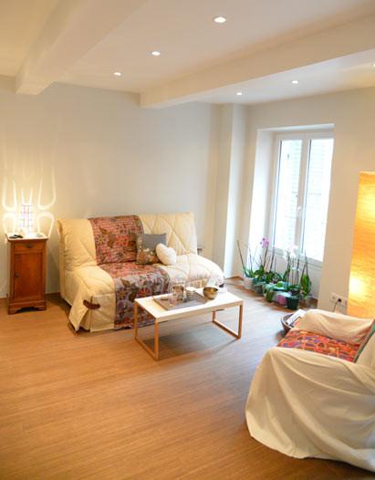 IFM Massage, un espace dédié au massage à Marseille