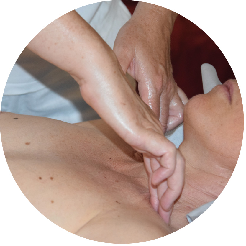 Formation en massage lympho-drainant à Marseille