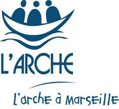 Logo de l'Arche à Marseille