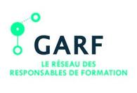 Logo Garf (Réseaux des responsables de formation)