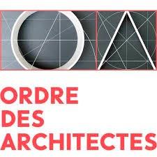 Massage surprise pour l'Ordre des Architectes de la région PACA à Marseille